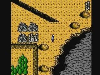 Digital Devil Monogatari Megami Tensei II (NES) TAS Run / デジタル デビル物語 女神転生II TAS ビデオ