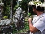 Décollage immédiat/ Croisière aux Marquises : le plus grand Tiki de Polynésie