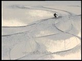Snowboarding: An amazing sport