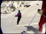 Heli-skiing: An amazing snow sport