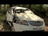 Drunk driving or bad traffic sense - reasons for Indian road accidents?