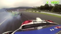 Formula Drift Japan 2014 - with Fredric Aasbo!