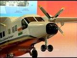 HAL HPT-32 Deepak Trainer