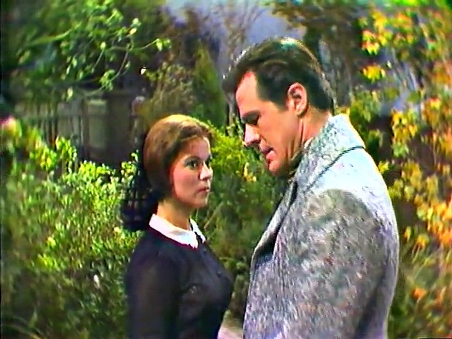 The Shirley Temple Show: The House Of Seven Gables (1960) - (Drama, Family, Fantasy)
