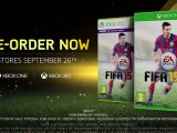 FIFA 15 Ultimate Team - New Legends on Xbox [EN]