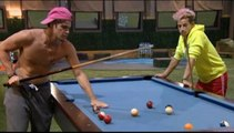 Zach and Frankie Discuss What Would Happen if Frankie Lost BoB