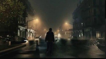 Silent Hill révélé dans la démo de