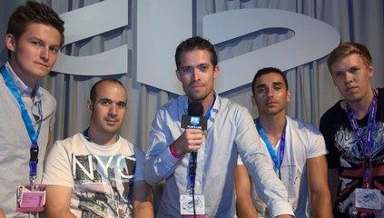 Conférence de Sony à la Gamescom : Nos réactions de