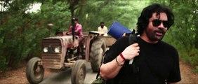 Jeenay Chalay - Shafqat Amanat Ali Khan (DUKHTAR's soundtrack)