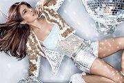 Priyanka puts her foot down!