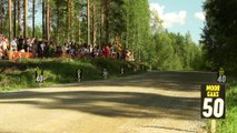 Best of Rally Finland - Citroën WRC 2014