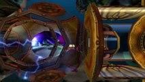 Crash Bandicoot 3 : Warped - Niveau 2 : Under Pressure