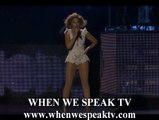 Crystal Torres (Trumpet Player for Beyonce/ Jay Z) on When We Speak with Jermaine Sain