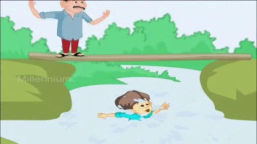 Bankloan |  Animation movie | For children