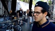 Michaël Gregorio - Dave-Punk (mélange Dave et des Daft Punk)