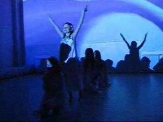 Титаник (Dance Fans)