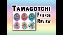 Tamagotchi Friends Review : Tamagotchi New Toy 2014-2015