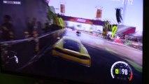 Forza Horizon 2 - Gamescom 2014 (Off-Screen Gameplay)
