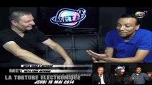 3ème partie / 4 : La torture électronique - Béatrice EL BEZE Peter MOORING - Partie 3_4_(720p)