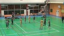 Basket Nationale 3 : L'Union Stade Auxerrois-Héry perd les pédales