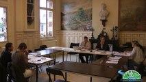 Saint-Pierre-du-Vauvray : délibération val Liard, 12 juillet 2012