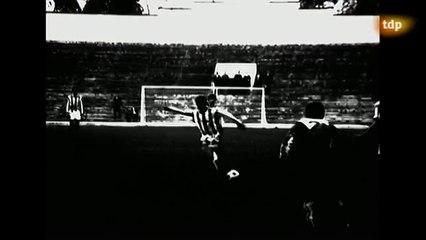 LA NOCHE BETICA (1ª Parte) by moterodiablo - Vídeos de Nuestra Historia del Betis