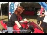 Harley Davidson Biker View Mirror Gloves