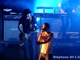 """Kyo """"L'équilibre"""" live à Belley - Le Graal Tour 2014"""