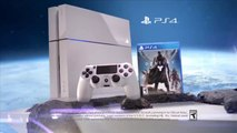 Taco Bell PS4 Destiny Commercial  The Randomly Chosen One