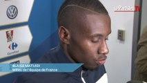 """Blaise Matuidi : """"Quel kiff cette équipe de France !"""""""
