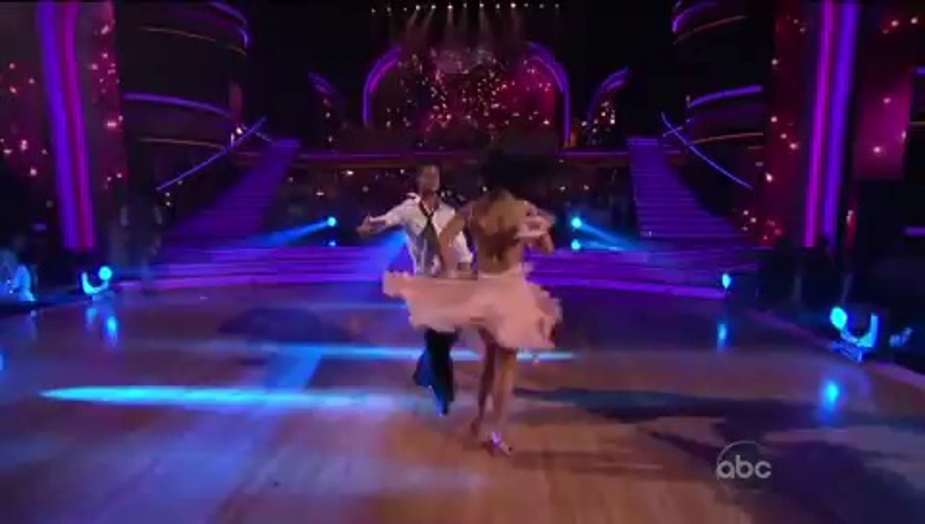 Dancing With The Stars Troupe -