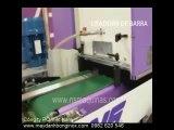 Đánh bóng ống inox, máy đánh xước inox www maydanhbonginox com 0982 620 546, cung cấp lơ sáp, bánh vải đánh bóng gương inox