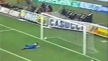 Batistuta - Top 10 goals in Fiorentina