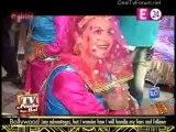 TV Ke Peeche Kya Hai 12th October 2014 Video Watch Online