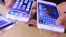 iPHONE 6 Verkauf im Apple Store München - Der Wahnsinn bricht aus!