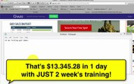 How this Newbie Made $13,345.28 in Clickbank Commissions in 1 Day From Scratch - Affiliate Marketing