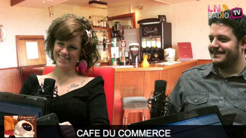 Café du commerce du 12 octobre 2014