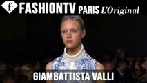 Giambattista Valli Spring/Summer 2015 | Paris Fashion Week PFW | FashionTV
