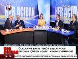Ruhat Mengi ile Her Açıdan konuklar Prof Ersin Kalaycıoğlu Ercan Karakaş Prof Hasan Onat Prof Ergun Aybars 4 12 Ekim 2014