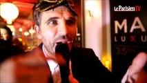 Sebastian Barrio Interview Le Parisien Anniversaire 35 Ans Marc Dorcel .
