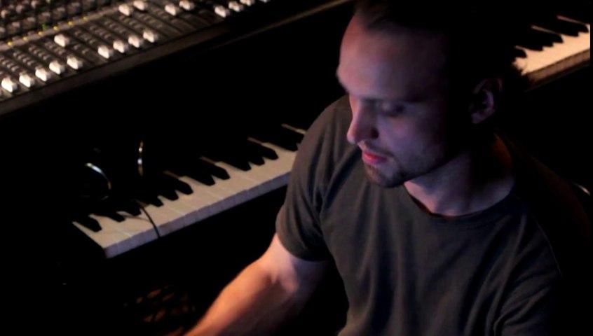 God Loverification - The Recording Engineer
