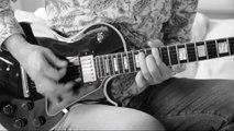 Black Sabbath Paranoid - Guitar cover