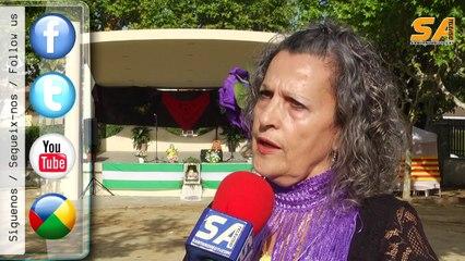 121014 2º Aniversario Hermandad Virgen Rocio SAB