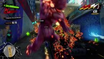 Sunset Overdrive Online Multiplayer Gameplay - Sunset Overdrive Co-op Gameplay