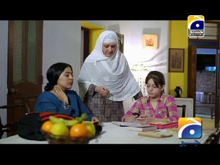 Mann Kay Moti - Episode 53 - October 12, 2014 - Part 1