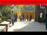 Uff Yeh Mohabbat Episode 24 -  12th Otcober 2014