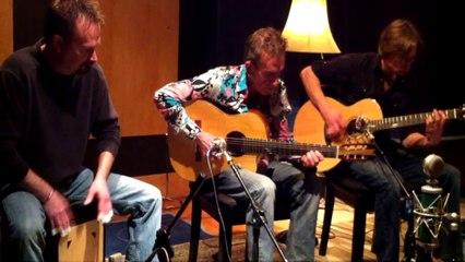 Live From Lakewood Studios - Marco Pinna Amigus 2