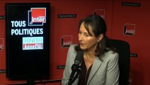 """Ségolène Royal : """"Je ne serai pas candidate à une primaire socialiste, ce n'est plus mon timing"""""""