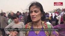 """Isis, i curdi: """"Esercito turco non fa passare i feriti di Kobane dal confine"""" - Il Fatto Quotidiano"""