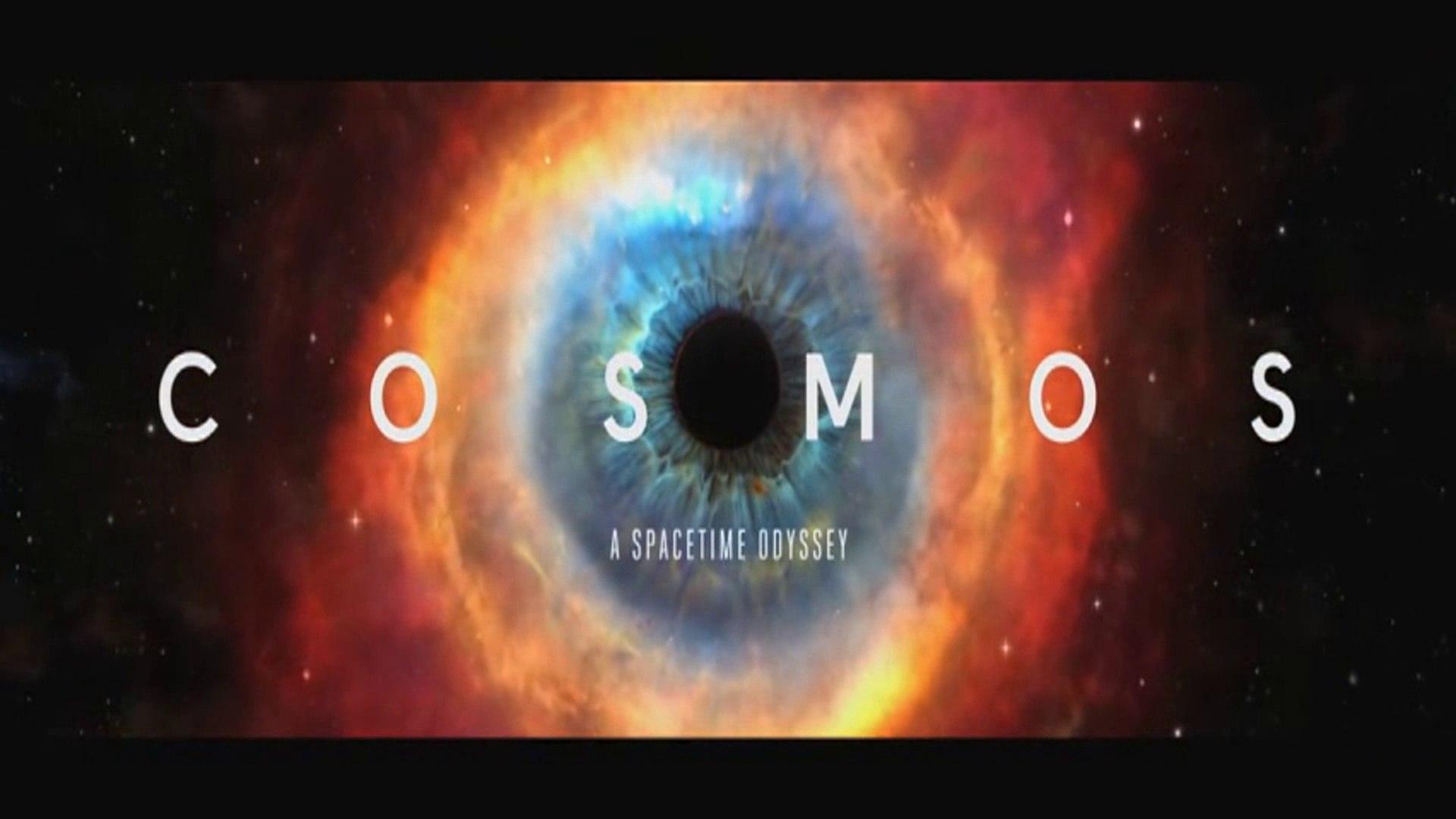 Cosmos A Spacetime Odyssey Neil Degrasse Tyson Full Length